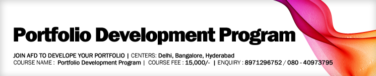 Portfolio Development Program at Afd India